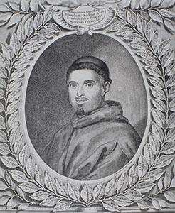 Vincenzo Maria Coronelli