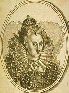 Elizabeth I Tudor
