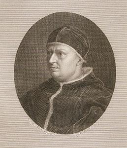 Leo X (Giovanni de' Medici)
