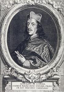 Leopold de' Medici