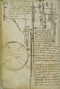Lorenzo della Volpaia
