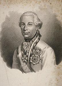 Ferdinand III of Lorraine, Grand Duke of Tuscany