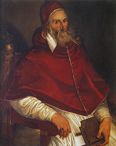 Gregory XIII (Ugo Boncompagni)