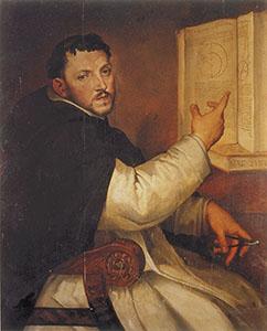 Egnazio Danti