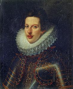 Cosimo II de' Medici, Grand Duke of Tuscany