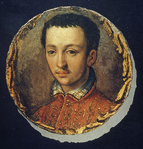 Francesco I de' Medici, Grand Duke of Tuscany