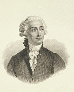 Antoine-Laurent Lavoisier