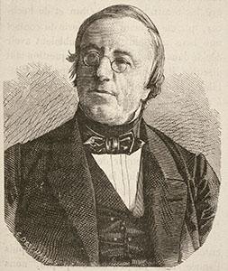 Auguste De La Rive