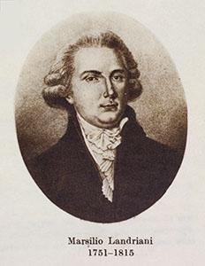 Marsilio Landriani