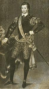 Robert Dudley, Duke of Northumberland