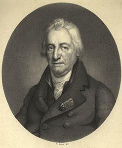 François-Antoine-Henri Descroizilles