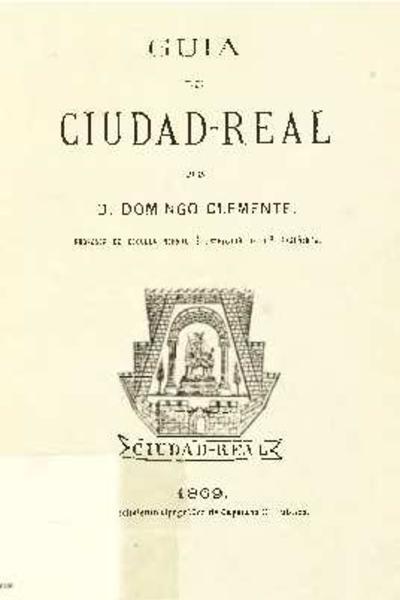 Guia de Ciudad Real