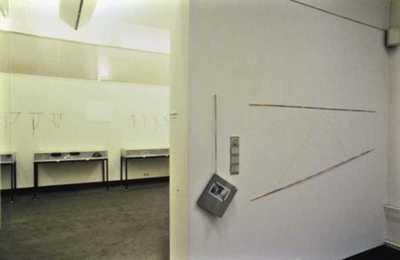 Marion Herbst, een overzicht, 1969-1982