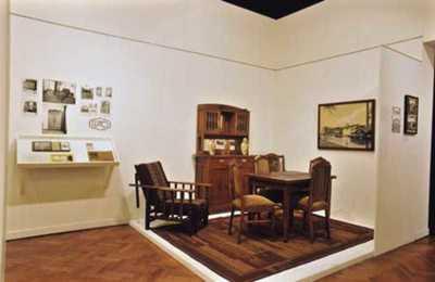 UMS-Pastoe : een Nederlandse meubelfabriek 1913-1983