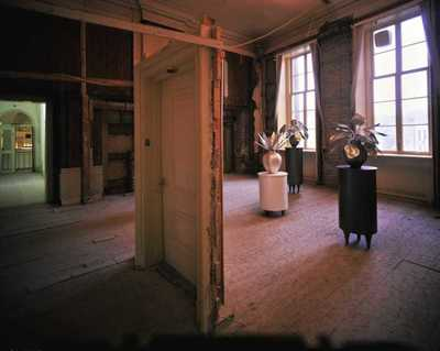 De 3e Salon van Utrechtse kunstenaars en vormgevers