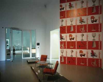 Ideaal!wonen. Van Gerrit Rietveld tot Dutch Design