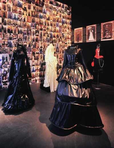 Gothic-wear