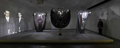 The house of Viktor & Rolf