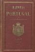 Raínhas de Portugal : estudo histórico com muitos documentos / por Fonseca Benevides; desenhos e gravuras de Abreu, Alberto... [et. al.]