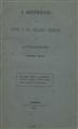 A aristocracia do genio e da belleza feminil na antiguidade [Texto impresso] / por José Palmela; precedido de um juízo crítico de Júlio Cézar Machado