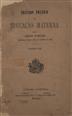 Tratado prático da educação materna / Abbade Pichenot