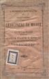 A benéfica influência do christianismo na emancipação da mulher [Texto impresso] / discurso proferido por Joaquim Filipe V. Botelho