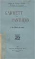 Garrett no Pantheon [Texto impresso] : 3 de Maio de 1903 / Ana de Castro Osório, Paulino de Oliveira