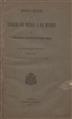 Regulamento para o trabalho dos menores e das mulheres nos estabelecimentos industriais de qualquer espécie ou sobre qualquer direcção aprovado por decreto de 16 de Março de 1893 [Texto impresso]