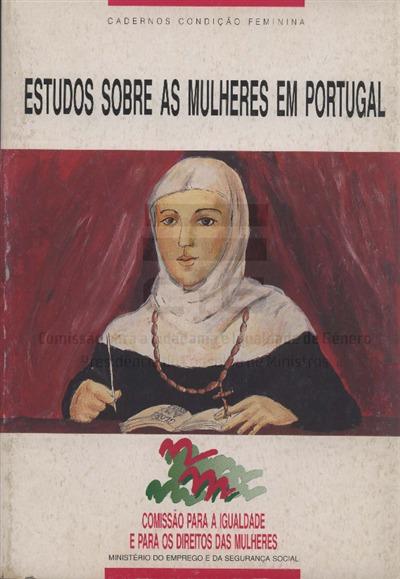 Actas [Texto impresso] / Seminário Estudos sobre as mulheres em Portugal