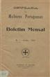 Cruzada das Mulheres Portuguesas [Texto impresso] : boletim mensal