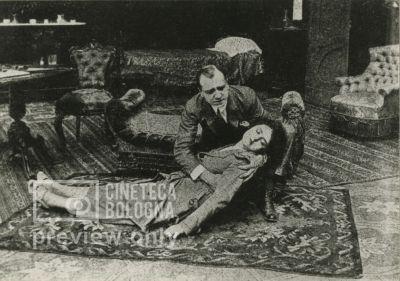 Max (Umberto Mucci). Amore e morte. 1920