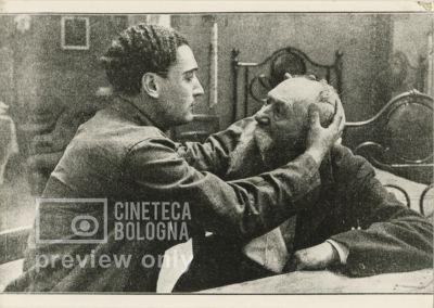 Elio Gioppo. Anema nova. 1915