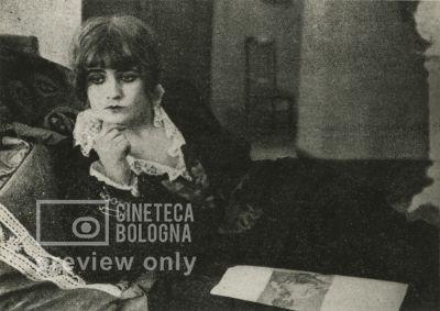 Ignazio Lupi. Anny stella. 1915