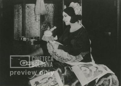 Eugenio Perego. Grand Hotel Paradis. 1924