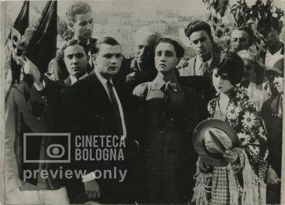 Elvira Notari. L'Italia s'è desta. 1927