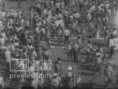 5° anniversario della strage alla stazione di Bologna