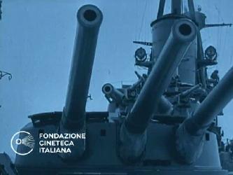 Azione della R. Marina nel golfo di Trieste