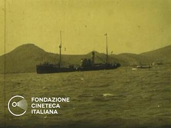 Dall'Adriatico all'Egeo: sbarco delle forze italiane in Albania