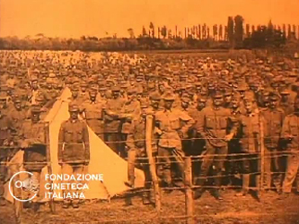 [Documentario di guerra 1915-1918] [Archive title]