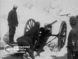 [Guerra sull'Adamello] [Archive title]