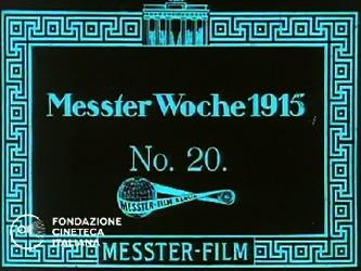 Messter Woche 1915 No.20