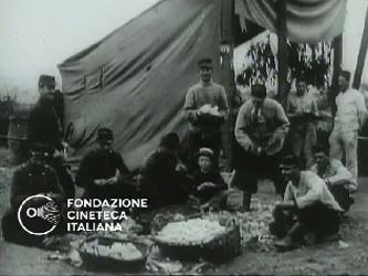 [Sul fronte francese] [Archive title]