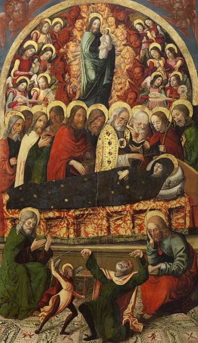 transito della Madonna
