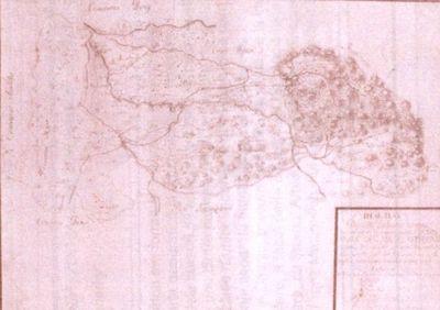 Omnia Harta Geografică A Comitatului Satu Mare