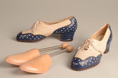 Paar schoenspanners