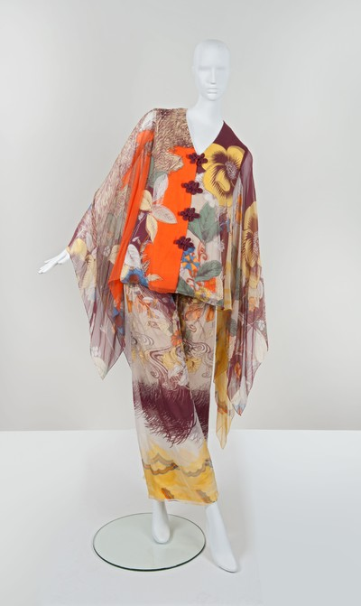 Kimonojasje (deel van ensemble)
