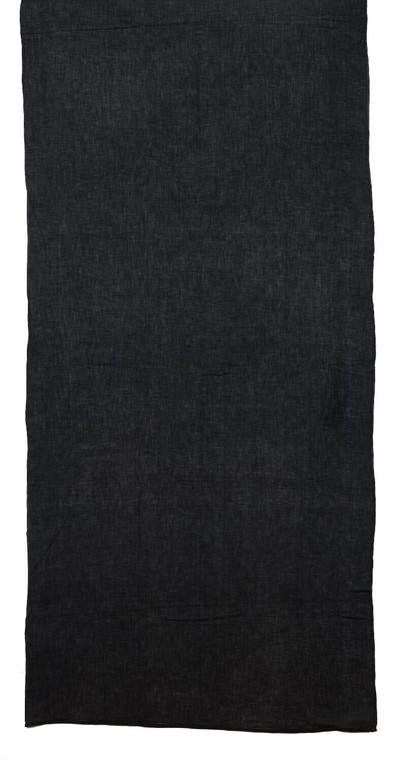 Cotton shoulder cloth, part of the costume of a female pilgrim