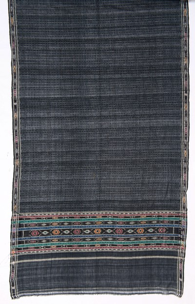 Katoenen sari