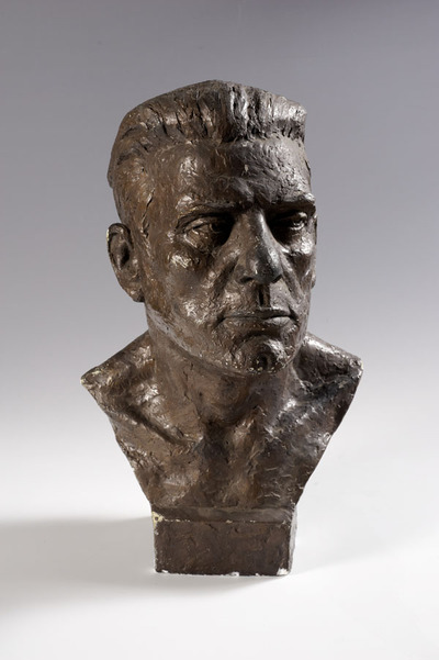 Head of a Man (I)