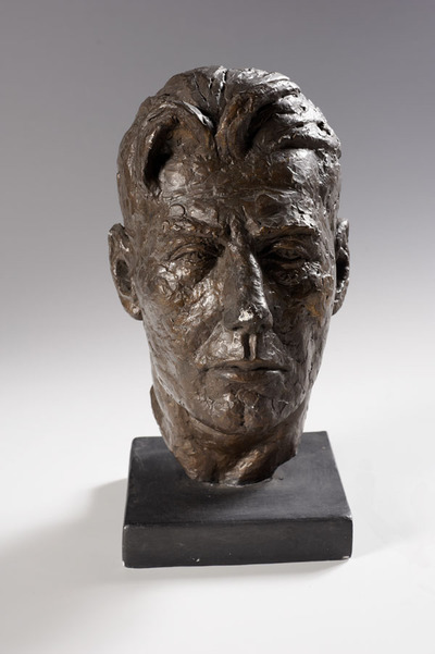 Head of a Man (II)